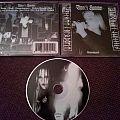 Thorr's Hammer - Dommedagsnatt EP
