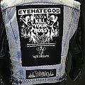 Eyehategod - Battle Jacket - Sludge kutte