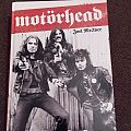 Motörhead - book Other Collectable