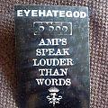 Eyehategod sticker