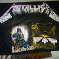 Other Collectable - Metallica Flag