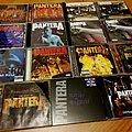 Pantera - Tape / Vinyl / CD / Recording etc - Pantera collection