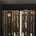Motörhead - Tape / Vinyl / CD / Recording etc - Motörhead cd collection