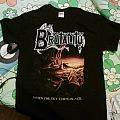 Brutality - When the Sky Turns Black TShirt or Longsleeve