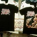 Morbid Angel - Gateways to Annihilation TShirt or Longsleeve