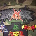 Dark Angel Patch Collection