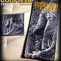 GODFLESH Pure amazing longbox 1992