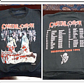 cannibal corpse sweater by direct merch TShirt or Longsleeve