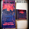 At Death's Door Roadrunner copilation Longbox Tape / Vinyl / CD / Recording etc