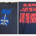 GRAVE vintage killer shirt hehehe