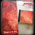 Morbid Angel - Tape / Vinyl / CD / Recording etc - Morbid Angel Blessed are the sick Longbox
