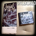 UNLEASHED where no life dwells longbox Tape / Vinyl / CD / Recording etc