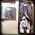 DANZIG III longbox awesome edition