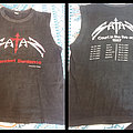SATAN muscle shirt, Suspended sentence Tour 1987