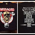 MASSACRE insanity over Europe 1992
