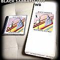 Black sabbath technical ecstasy 1977 Tape / Vinyl / CD / Recording etc