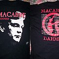 short sleeve macabre shirts damher
