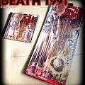 Death human longbox 1991 Tape / Vinyl / CD / Recording etc