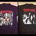 Terrorizer world down fall OG vintage