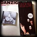 Danzig II Lucifuge longbox Tape / Vinyl / CD / Recording etc