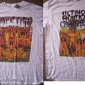 White og impetigo shirt