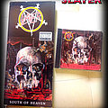 SLAYER south of heaven Longbox