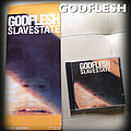 GODFLESH Slavestate  Longbox  Tape / Vinyl / CD / Recording etc