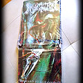 INCANTATION incredible sealed longbox (a lil bit beat) Tape / Vinyl / CD / Recording etc