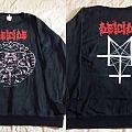 DEICIDE/DEICIDE sweatshirt by blue grape merch 1990
