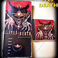 In the eyes of death longbox