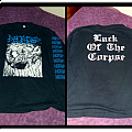 DECEASED long sleeve from luck of the corpse