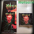 MORGOTH eternal fall/resurrection absurd longbox