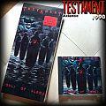 Testament - Tape / Vinyl / CD / Recording etc - TESTAMENT Souls of black sealed Longbox 1990