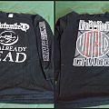Entombed - TShirt or Longsleeve - Entombed CLANDESTINE tour long sleeve
