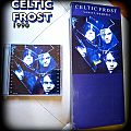 Celtic Frost Longbox sea,ed never opened  Tape / Vinyl / CD / Recording etc