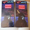 Two VOIVOD - Angel Rat - Longbox CD - Sealed!!!! Tape / Vinyl / CD / Recording etc