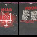 DEICIDE legion 92/93 tour shirt