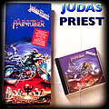 Judas priest Painkiller Longbox Tape / Vinyl / CD / Recording etc