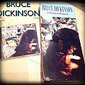 Bruce Dickinson LONGBOX  1990