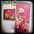 Death longbox Tape / Vinyl / CD / Recording etc