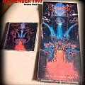 Dismember longbox 1991 Tape / Vinyl / CD / Recording etc