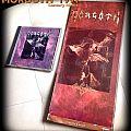 Morgoth cursed 1991 Tape / Vinyl / CD / Recording etc