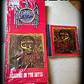 SLAYER Seasons In The Abyss Longbox Tape / Vinyl / CD / Recording etc