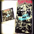 TERRORIZER world down fall killer longbox
