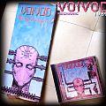 VOIVOD Nothingface Longbox 1989 Tape / Vinyl / CD / Recording etc