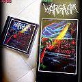 Wargasm longbox Tape / Vinyl / CD / Recording etc