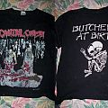 Butchered og shirt long sleeve