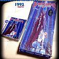 Black sabbath DEHUMANIZER longbox  1992 Tape / Vinyl / CD / Recording etc