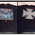 Entombed CLANDESTINE tour tee  TShirt or Longsleeve