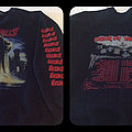 INCUBUS sweater Godz of thunder 91 tour